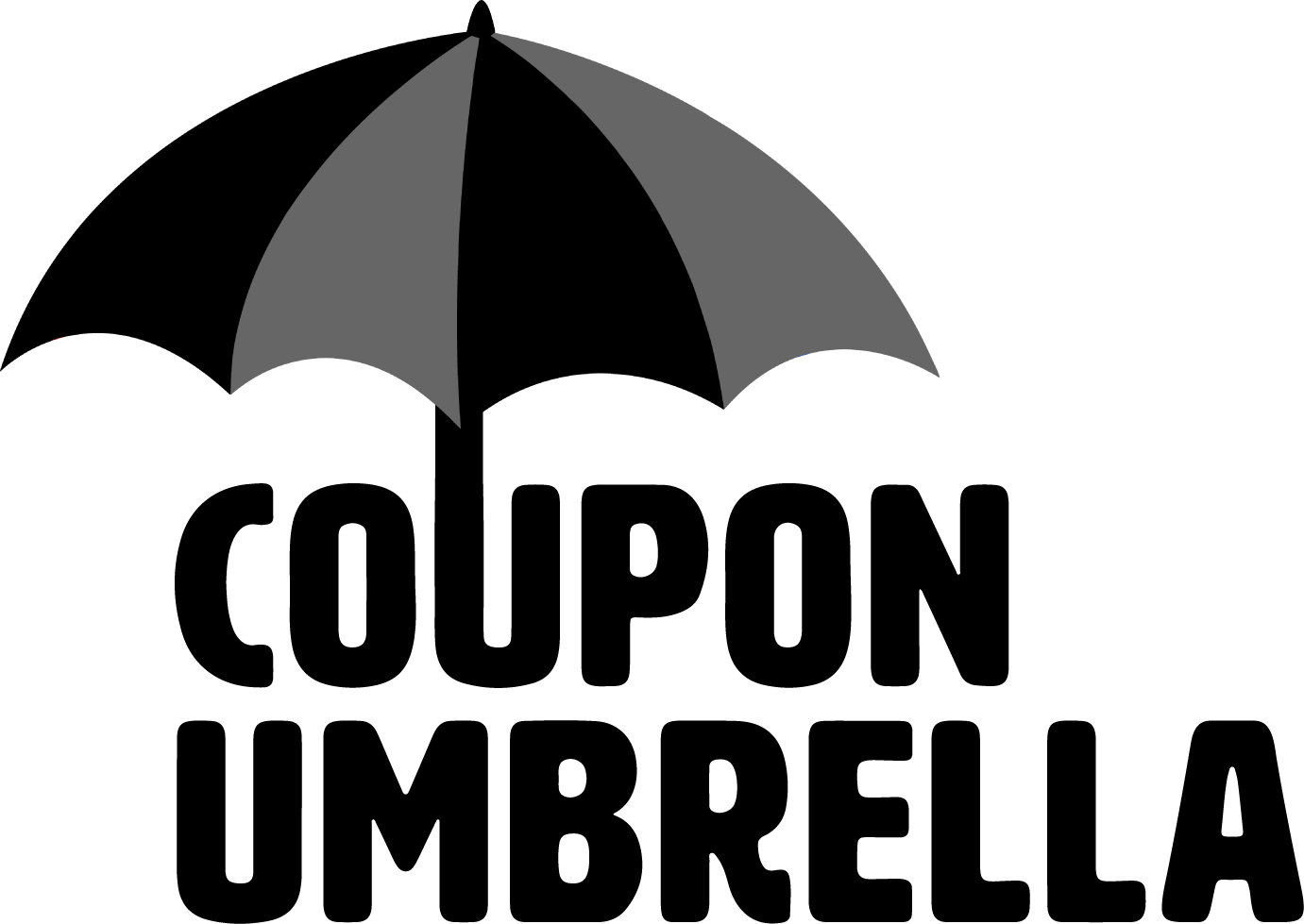 Coupon Umbrella Logo